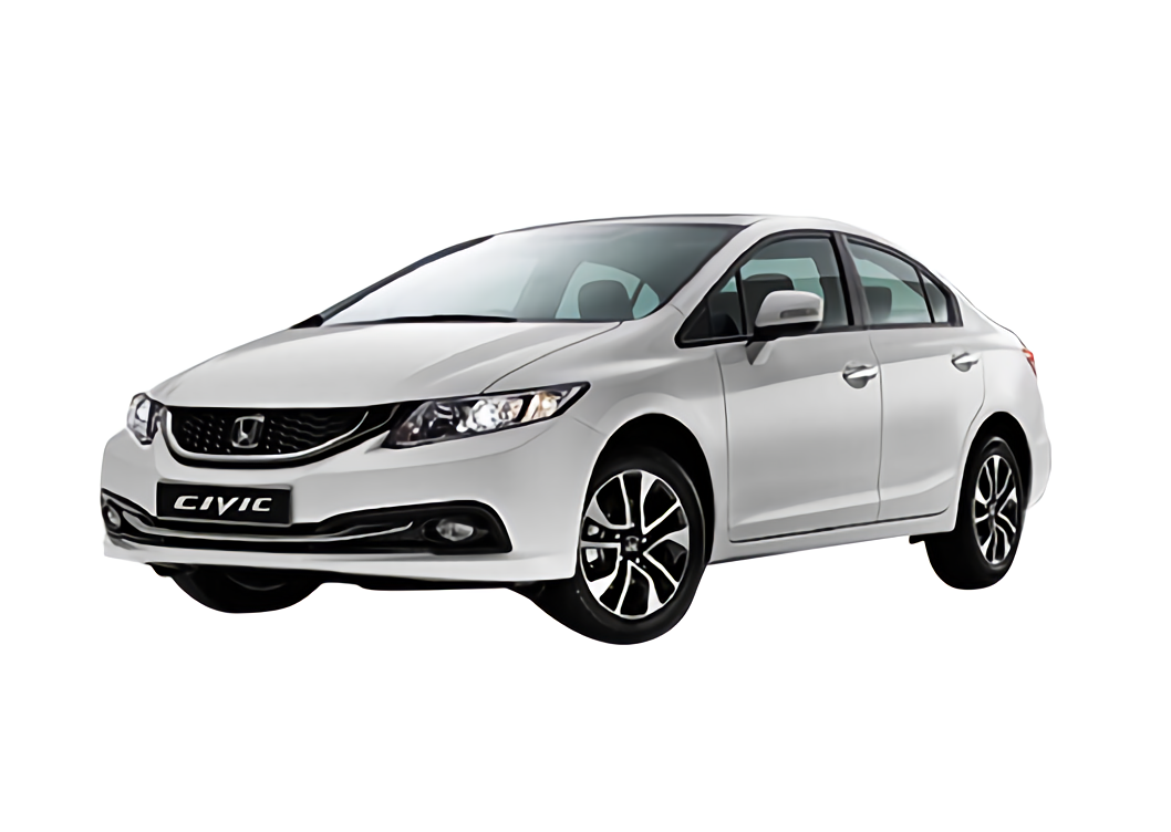 車款:New Civic
